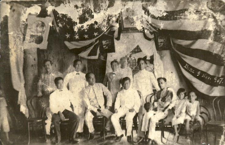 the historical events in the philippines Events/artifacts maragtas the history of the philippines is believed to have begun with the arrival of the first humans.